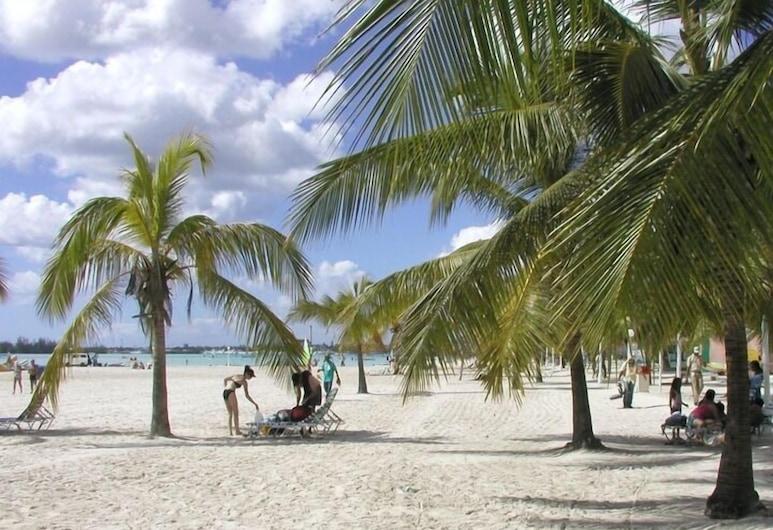 Hotel Garant & Suites, Boca Chica, Praia