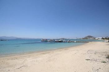 Bild vom Agia Anna Hotel in Naxos