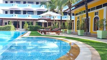 Hình ảnh Blue Carina Inn Hotel tại Wichit