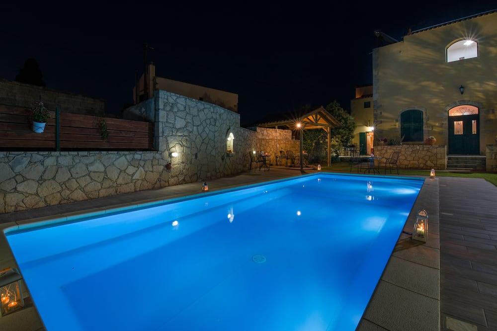 Apartment, 1 Bedroom, Pool View (Klio) - Private pool
