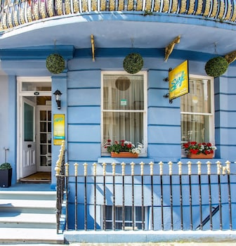 Picture of Brighton Surf Guest House in Brighton