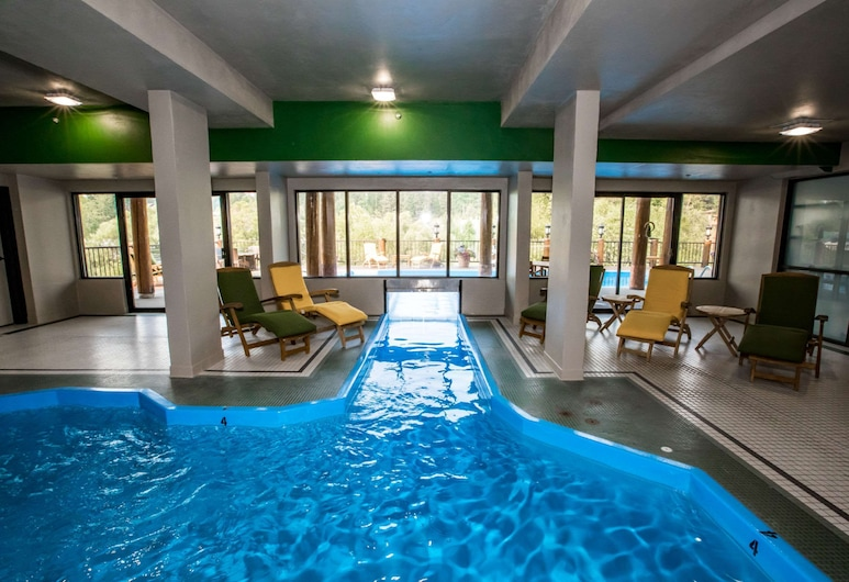 The Pine Lodge on Whitefish River, Ascend Hotel Collection, Whitefish, Pool