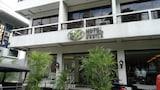 Hotel unweit  in Manila,Philippinen,Hotelbuchung