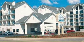 Picture of Mountain Melodies Inn in Pigeon Forge