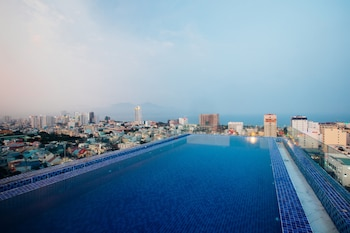 峴港金斯芬格酒店的圖片