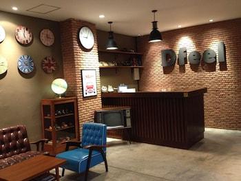 巴東蒂菲爾旅館的圖片