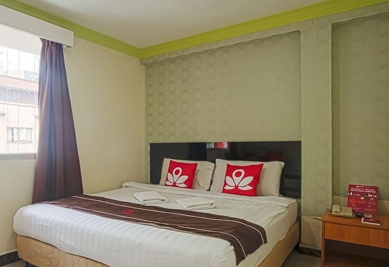 Grand Orchard Hotel, Kuala Lumpur, Chambre Deluxe, 1 très grand lit, Chambre