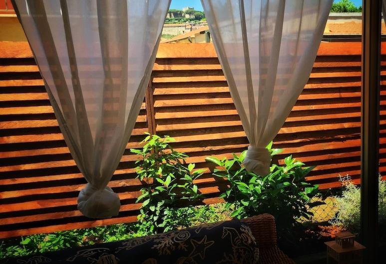 Hotel Kinda, Castiglione della Pescaia, Terrass