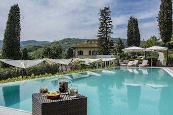 Picture of Villa Parri in Pistoia
