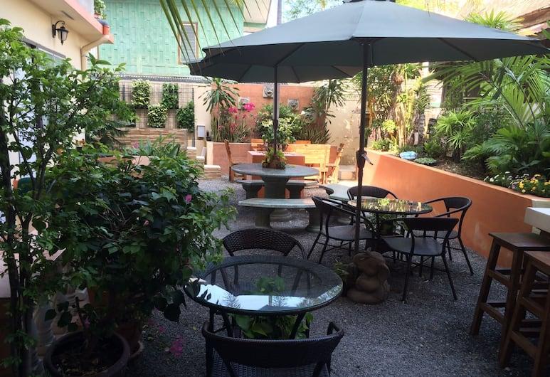 華欣索菲亞酒店, Hua Hin, 庭園