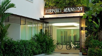 Picture of Airport Mansion Phuket in Mai Khao