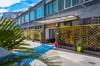 Bild vom Annex building Art hotel in Split
