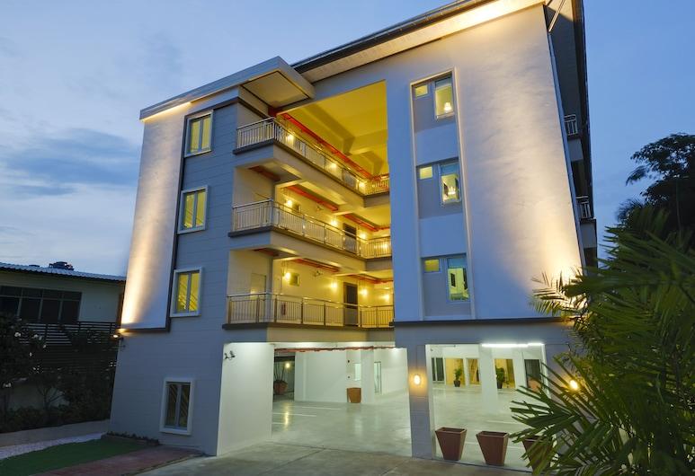 T Series Place Serviced Apartment, Bankokas