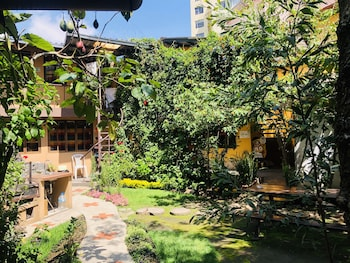 Picture of Hostal Alcalá in Quito