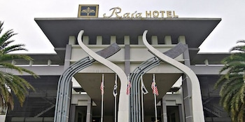 Gambar Raia Hotel & Convention Centre Terengganu di Kuala Terengganu
