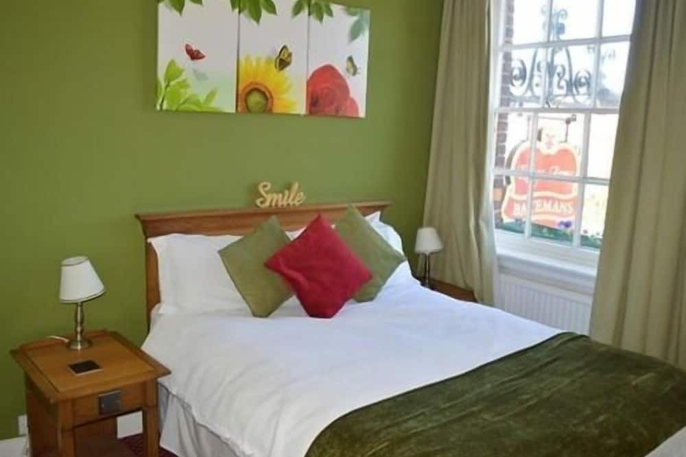 Superior Double Room, Ensuite - Guest Room