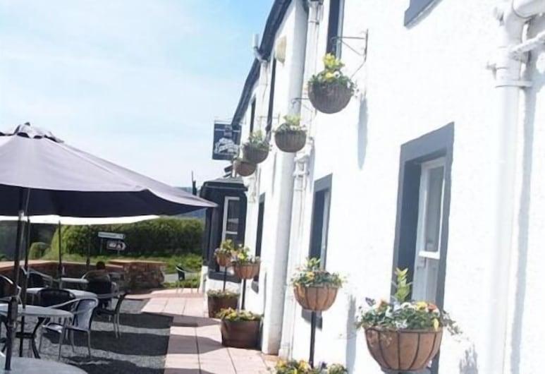 Brackenrigg Inn, Penrith, Bahagian Luar