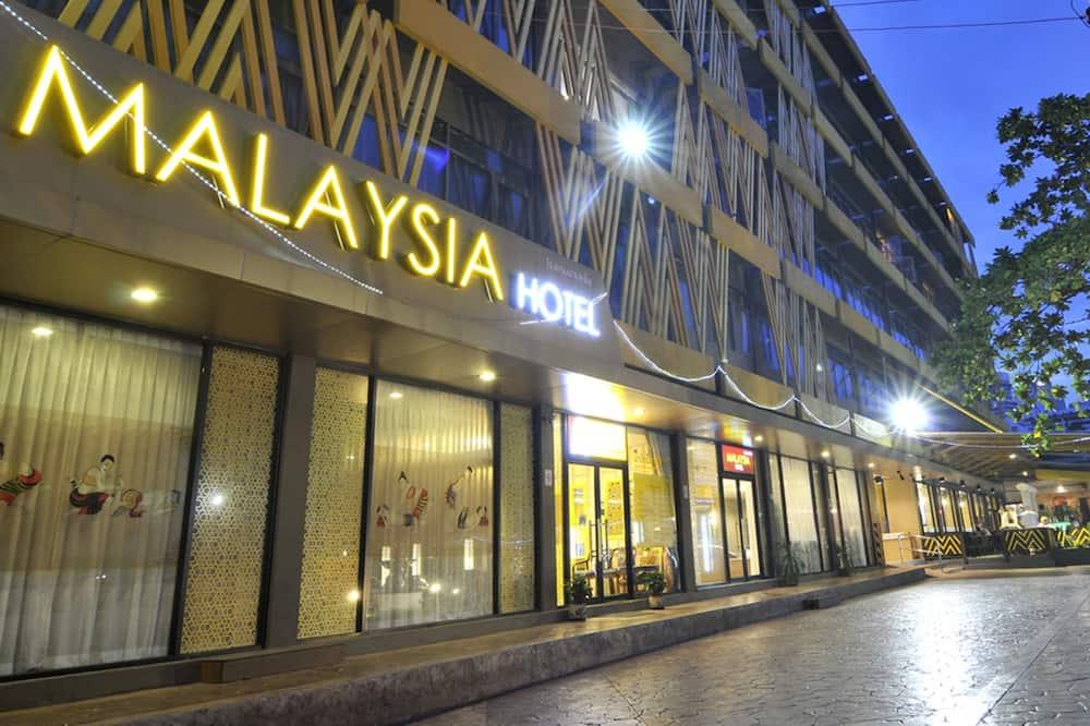 Malaysia Hotel Bangkok, Bangkok