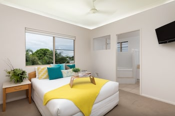 Picture of Townsville Southbank Apartments in South Townsville