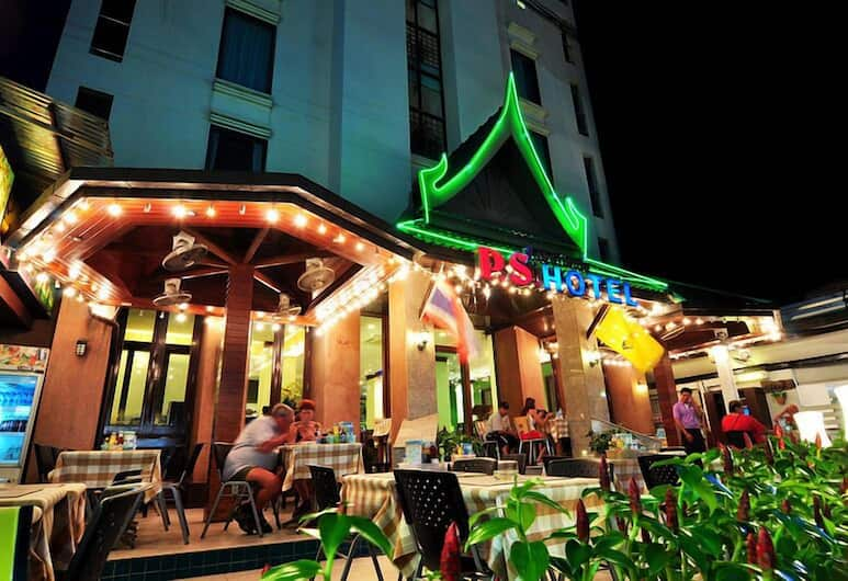 P.S Hotel, Patong
