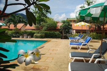 Patong bölgesindeki P.S2 Resort resmi
