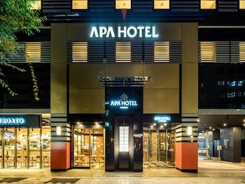 Gambar APA Hotel Higashi-Nihombashi-Ekimae di Tokyo