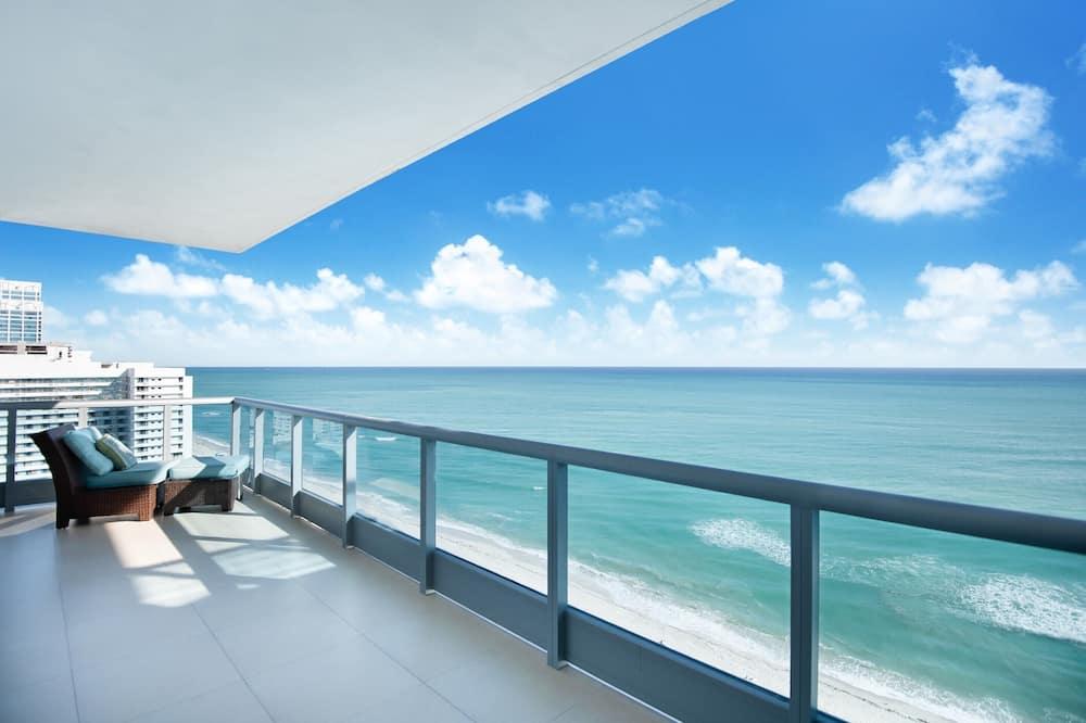 豪華公寓, 1 間臥室, 海濱 (Corner) - 特色相片