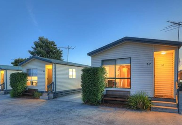 Airport Tourist Village Melbourne, Attwood, Villa estándar, 2 habitaciones, Habitación