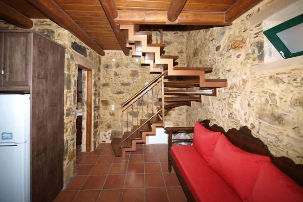 Apartment, 2 Bedrooms (Split Level) - Living Room