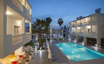 תמונה של Princessa Vera Hotel Apartments בפאפוס