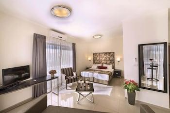 Kudüs bölgesindeki Shamai Suites resmi