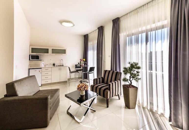 Shamai Suites, Yerusalem, Apartemen, 1 Kamar Tidur, Kamar