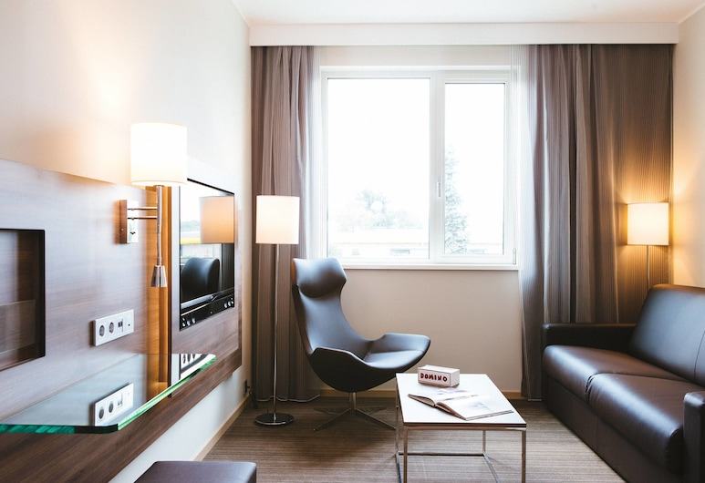 MOXY Milan Malpensa Airport, Somma Lombardo, Rodinná izba, 1 dvojlôžko, nefajčiarska izba, Hosťovská izba