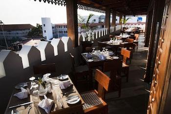 Picture of DoubleTree by Hilton Hotel Zanzibar - Stone Town in Zanzibar Town