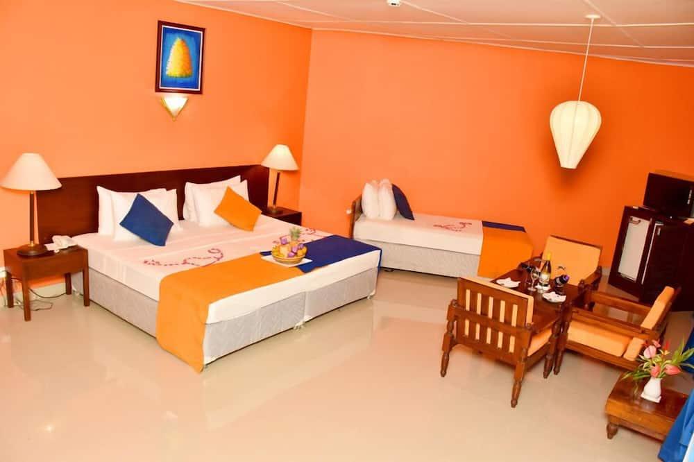 標準客房 - 露台
