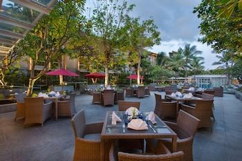 Gambar Hilton Garden Inn Bali Ngurah Rai Airport di Tuban
