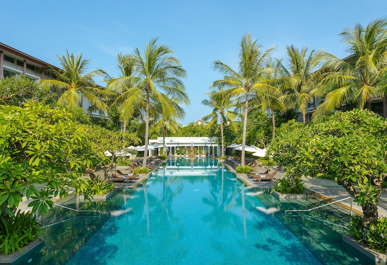 Hilton Garden Inn Bali Ngurah Rai Airport, Tuban