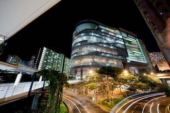 香港青年廣場 Y 旅舍的圖片