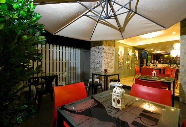 Richly Villa, Bangkok, Outdoor Dining