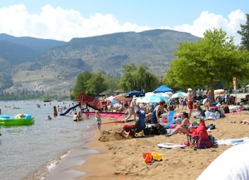 Picture of Waterfront Inn in Penticton