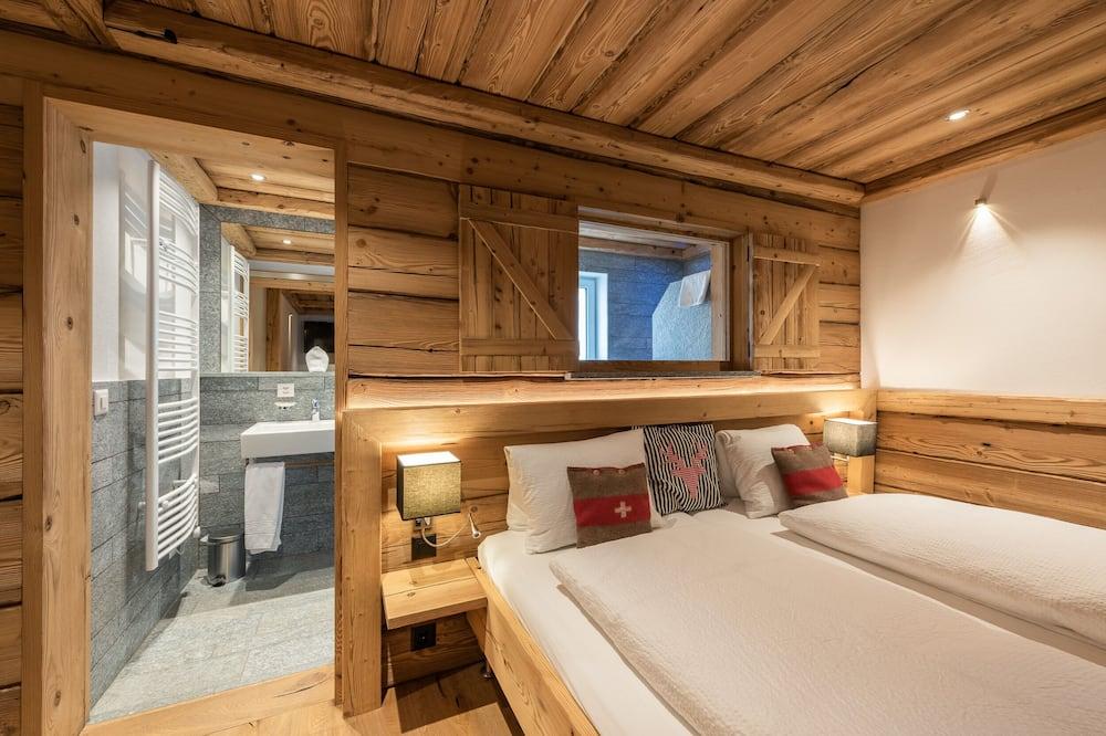 Deluxe Süit, 1 Yatak Odası - Oturma Alanı