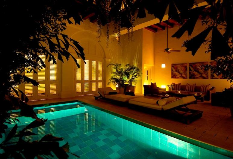 Hotel Casa Don Sancho by Mustique, Cartagena, Outdoor Pool