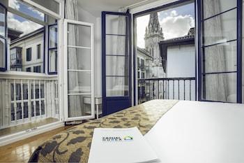 Obrázek hotelu Casual Bilbao Gurea ve městě Bilbao