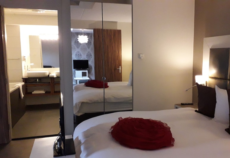 Landgoed de Sniep, Zoetermeer, Apartman, 1 spavaća soba, Soba za goste