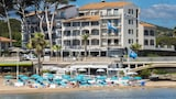 Frejus hotel photo
