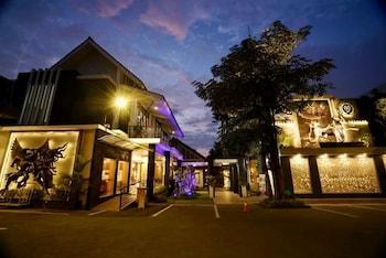 Bild vom Griya Persada Convention Hotel & Resort Kaliurang in Pakem