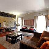 Design-Apartment, 2Schlafzimmer - Wohnbereich
