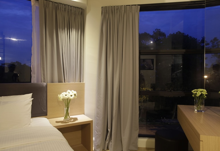 I am Jazz Boutique Hotel, Masai, VIP Suite, Guest Room