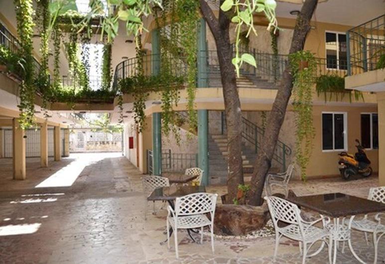Hotel Santa Maria Cancun, Cancun, Outdoor Dining