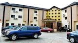 Choose This 3 Star Hotel In Lagos